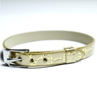 Namnarmband Armband - Orm guld