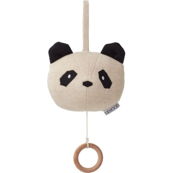 Musikmobil Alma Panda