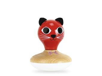 Puttikull maracas 'Katt'