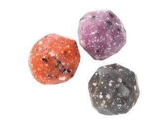 Studsbollar 'Galax' 3 st