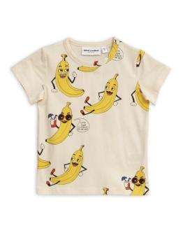 Banana aop ss tee / Offwhite