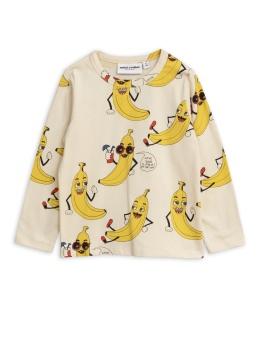 Banana aop ls tee