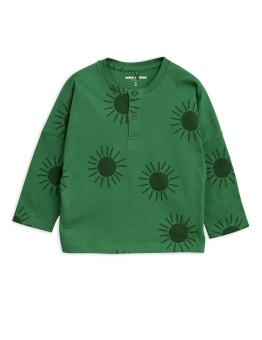 Sun aop grandpa /Green