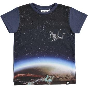 Ragnij T-Shirt ss Sky Diver