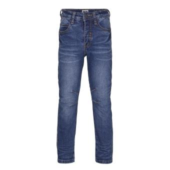 Alonso Woven Pants Blast Blue