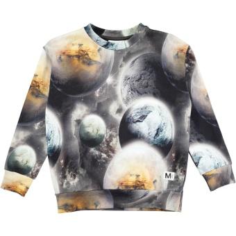 Madsim Sweatshirt Planets