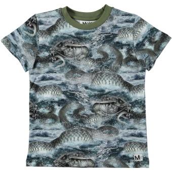Raymont T-Shirt Midgard serpent