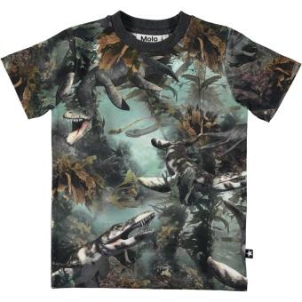Ralphie T-Shirt Lake Monters