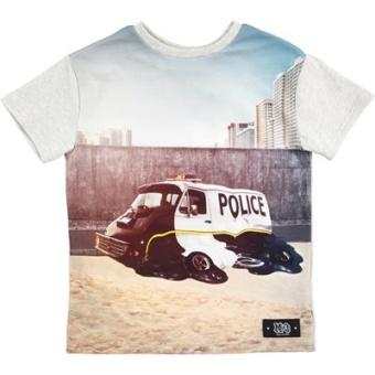 Ripo T-shirt Melted Car