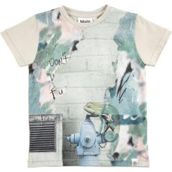 Ragnij T-Shirt Chameleon
