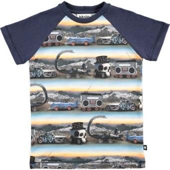 Raoul T-Shirt Movin`It