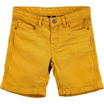 Avian Shorts Mellow Yellow