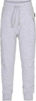 Ash Pants Light Grey Melange