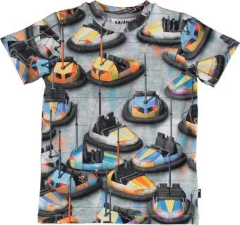 Ralphie T-Shirt Bumper Car