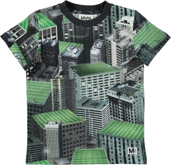 Raymont T-Shirt Rooftop Games