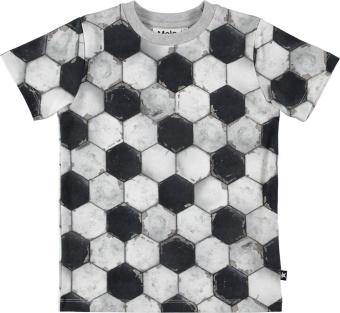 Ralphie T-Shirt Football Structure