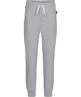 Ash Pants Grey melange