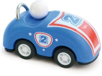 Pullback cars/Blue Vilac