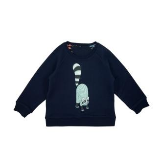 Reversible Sweatshirt Oaxacan