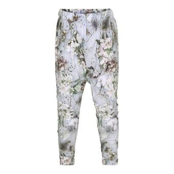 Alina Soft Pants X-Ray Bloom