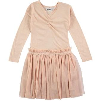 Celenia Dress Cameo Rose