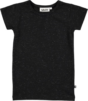 Rasmine T-Shirt Black