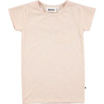 Rasmine T-Shirt Peach Puff