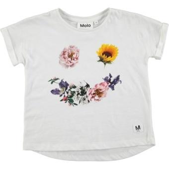 Rachelle T-Shirt White