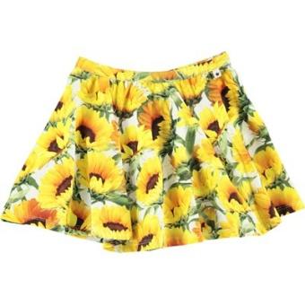 Bernadette Skirts Sunflower Fields