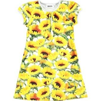 Camellia Dress Sunflower Fields