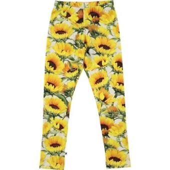 Niki Leggings Sunflower Fields