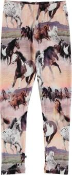 Niki Leggings Wild Horses