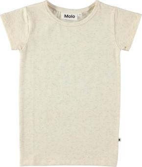 Rasmine T-Shirt Pearled Ivory