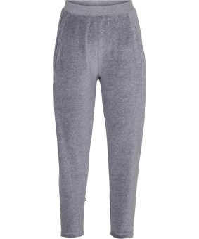 Adelyn Pants Grey Melange