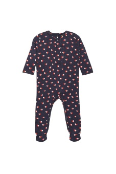 Bodysuit Heartfly, Navy