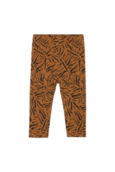 Baby Leggings Buckthorn, Brown