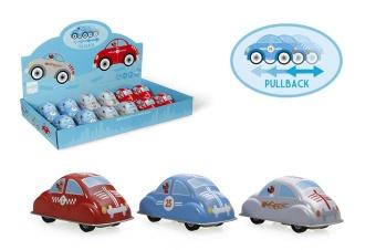 Pullback Cars