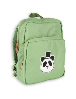 PANDA BACKPACK green
