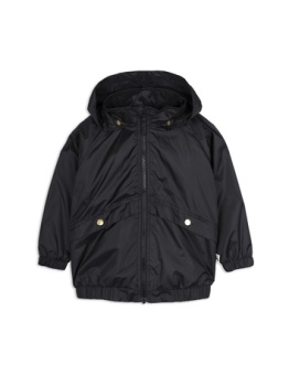 Sporty jacket Black