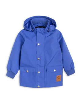 Pico Jacket Blue