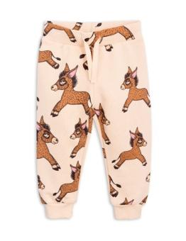 Donkey aop sweatpants Beige