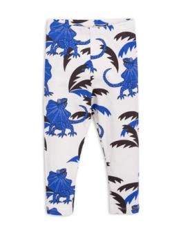 Draco leggings Blue