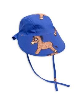 Donkey sun cap blue
