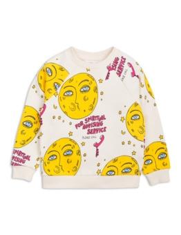 Moon sweatshirt Offwhite