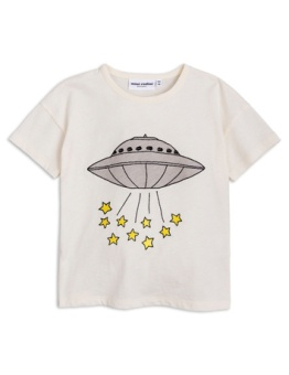UFO ss tee offwhite