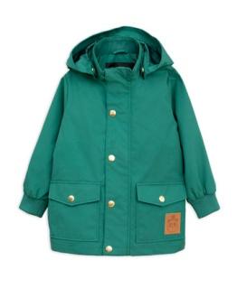Pico Jacket Green