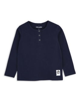 BASIC GRANDPA/ navy
