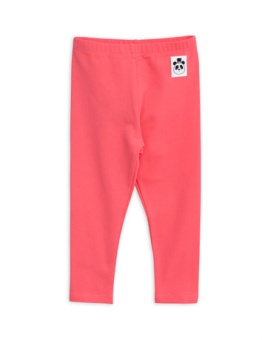 Basic Leggings Pink