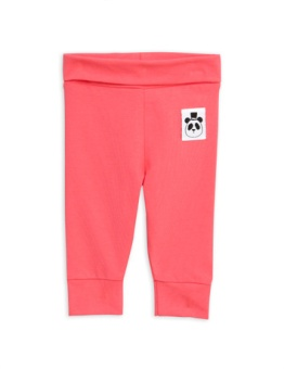 Basic Nb Leggings Pink