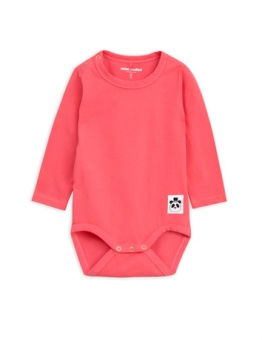 Basic LS Body Pink